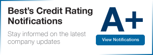 Best's Credit Rating Notifications