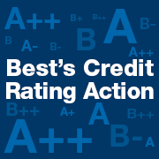 AM Best Assigns Issue Credit Rating to The Hartford Financial Services Group, Inc.'s New Senior Unsecured Notes