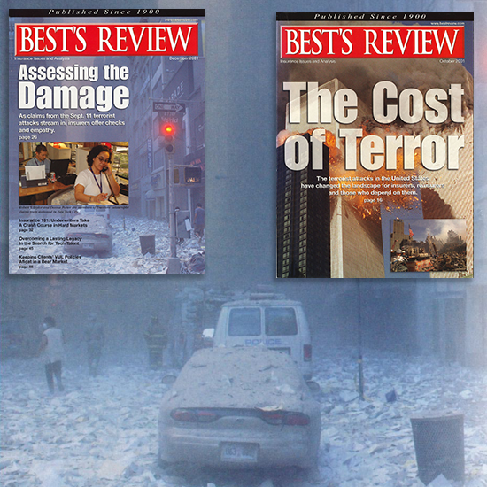 9/11 AM Best News Coverage