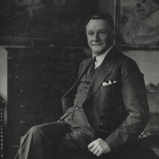 Alfred M Best