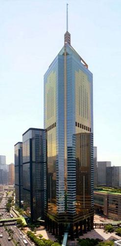 AMB Hong Kong Office