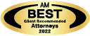 Best Client Recommended Insurance Attorneys - 2020