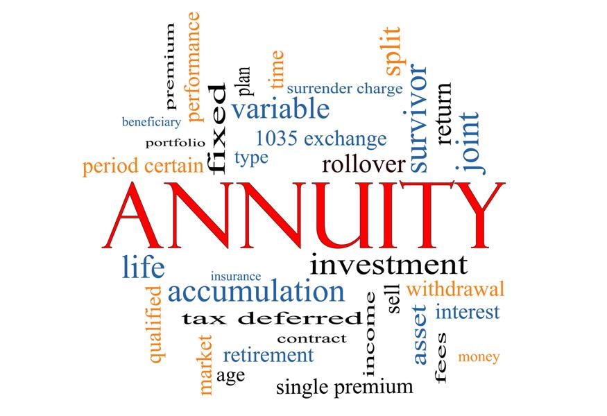 Life/Annuity
