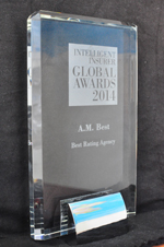2014 Intelligence Insurer Award
