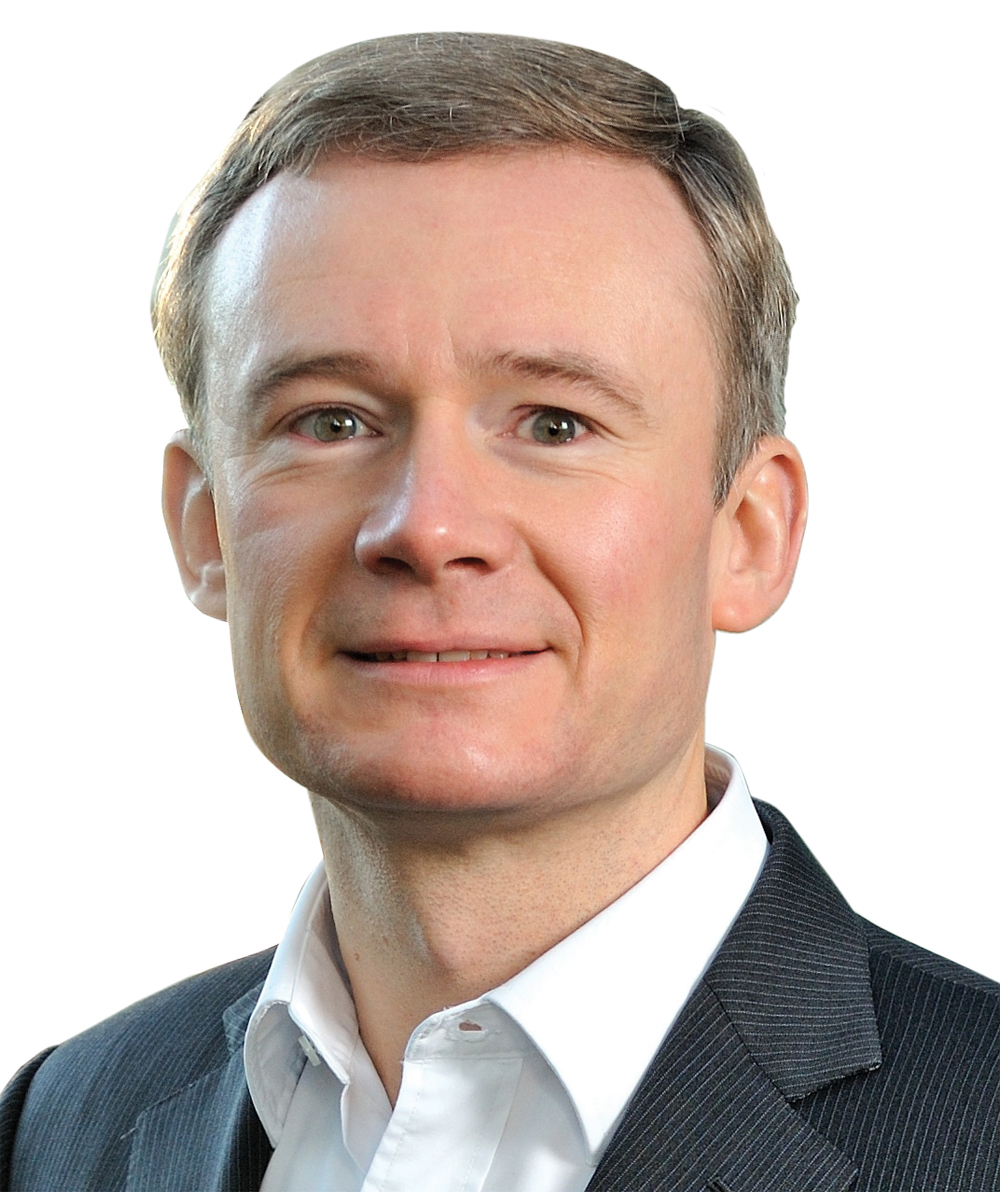 Benoît Macé, The Boston Consulting Group