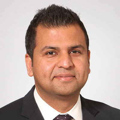 Mohit Pande, Swiss Re