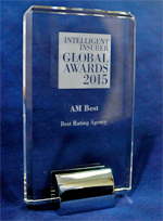 2015 Intelligence Insurer Award