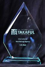 2016 Takaful Award