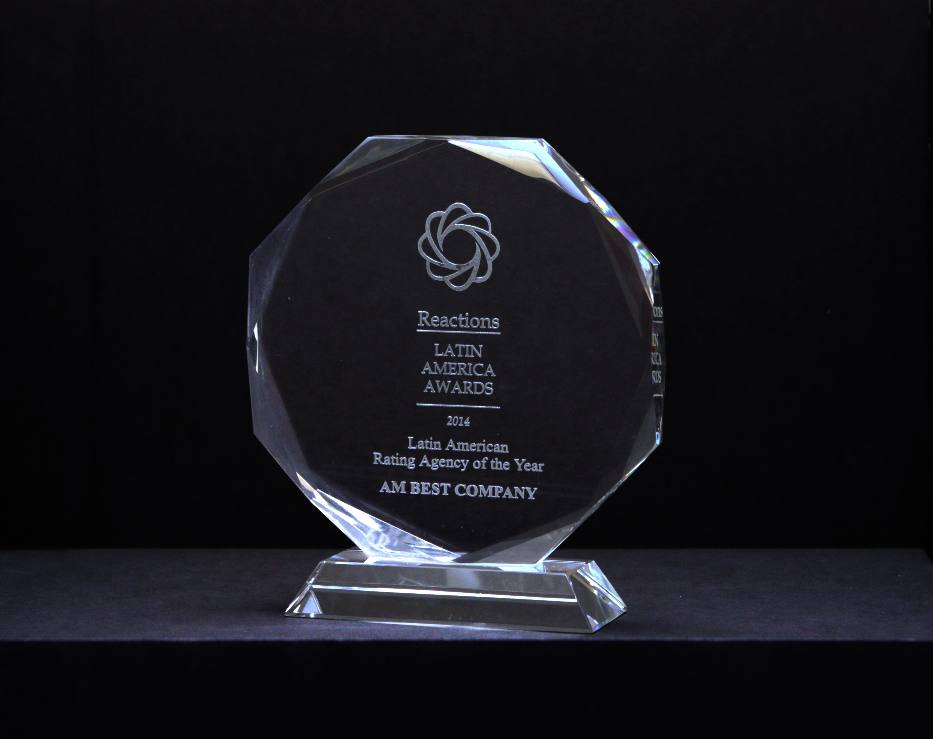 Latin America Rating Agency of the Year
