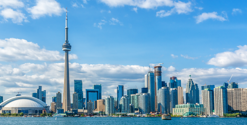 2019 Insurance Market Briefing - Canada