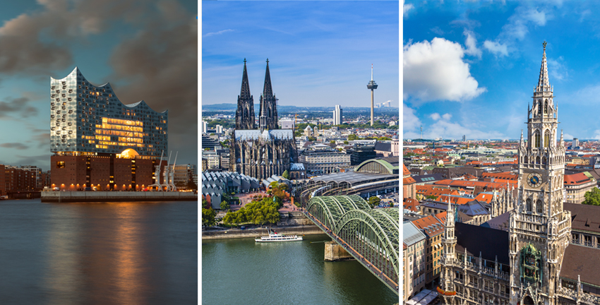 AM Best's 2019 Insurance Market Briefing - Germany