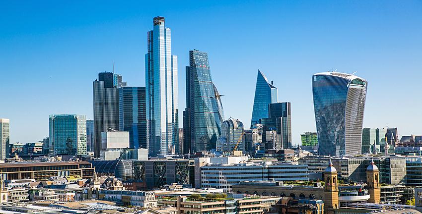 AM Best's 2021 Insurance Market Briefing - Europe and Methodology Seminar