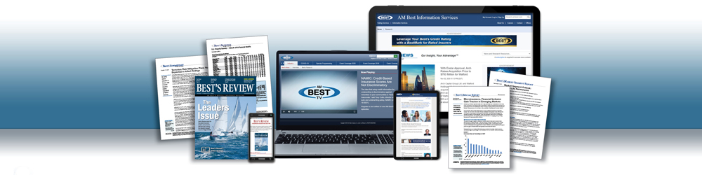 Best's News & Research Service