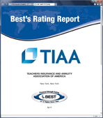 Best's Rating Reports